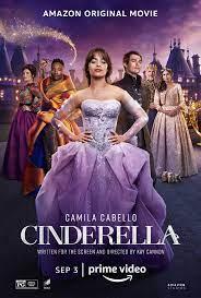 Cinderella (2021) ซับไทย