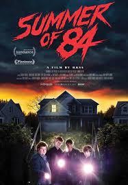 Summer of 84 (2018) ส่องหลอน ซัมเมอร์สยอง